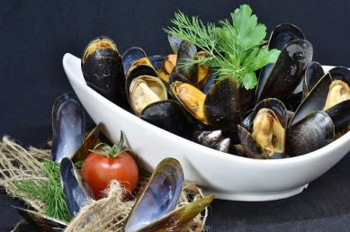 mussels-3148413_640